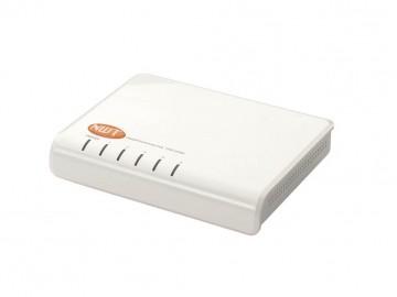 5 Port, 10/100/1000 Mbps Gigabit Switch