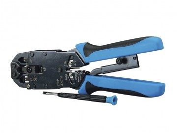 All in one Ratchet Tool, 8P - 6P - 4P also 6P DEC
