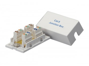 Junction Box Category 6