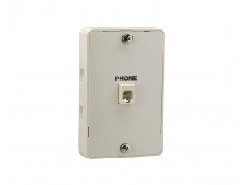 Wall Mount 2 Line XDSL Filter with conditioner + DSL